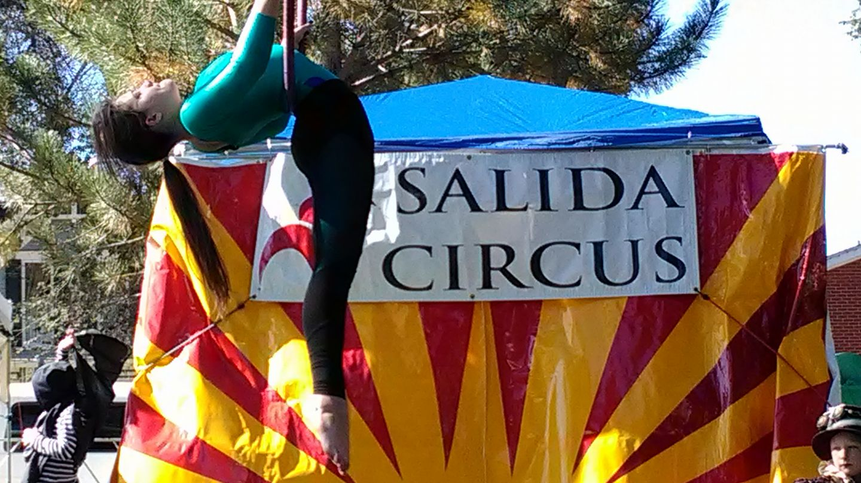 Contact Salida Circus – Salida Circus
